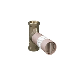 AXOR Concealed Shut Off Valve 1/2Inch With Spindle