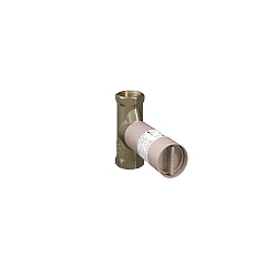 AXOR Concealed Shut Off Valve 1/2Inch With Ceramic Disc