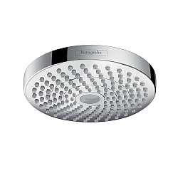 Hansgrohe Croma Select S Round 2 Jet Shower Head