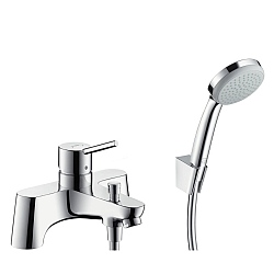 Hansgrohe Talis Low Pressure Bath Shower Mixer