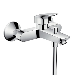 Hansgrohe Logis Exposed Single Lever Bath Mixer