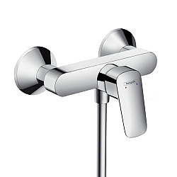 Hansgrohe Logis Exposed Single Lever Shower Mixer