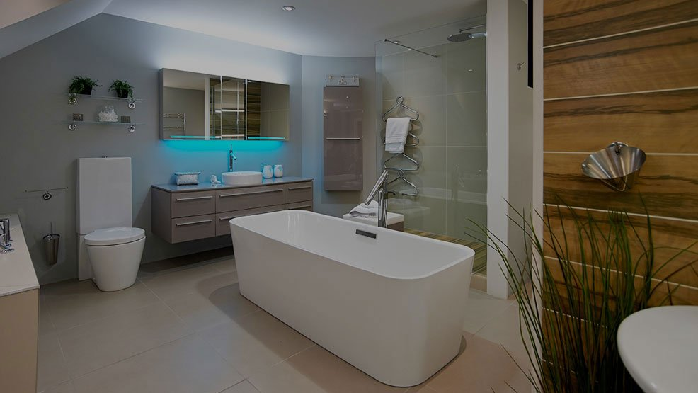 Bagno design showroom london for Bathroom design manchester