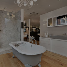 bathroom showrooms across london uk c p hart